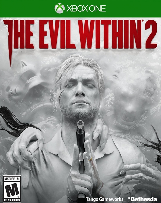 The Evil Within II on XOne - Gamewise