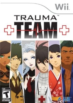Gamewise Trauma Team Wiki Guide, Walkthrough and Cheats