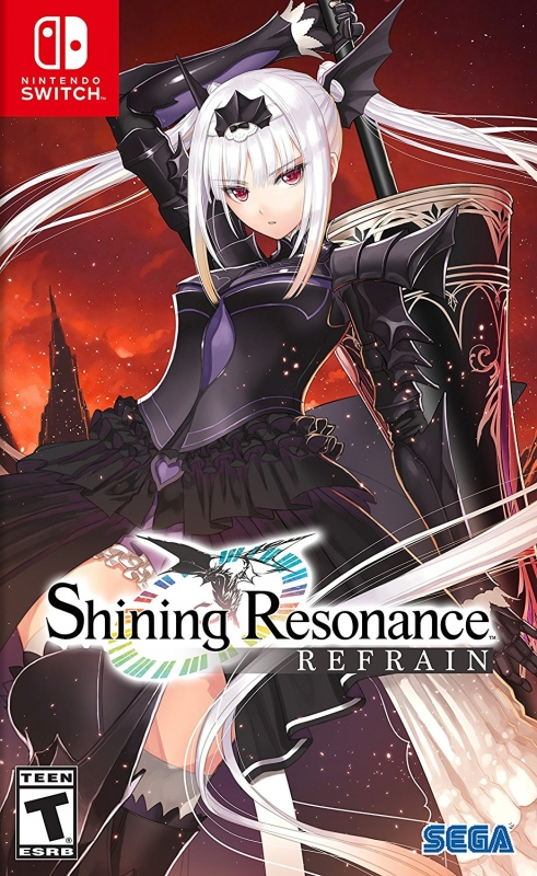 Shining Resonance Refrain Wiki - Gamewise