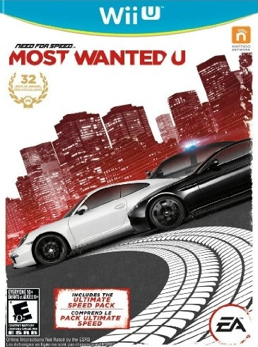 Need for Speed: Most Wanted - A Criterion Game for WiiU Walkthrough, FAQs and Guide on Gamewise.co