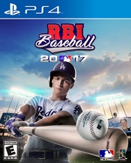 R.B.I. Baseball 2017 for PS4 Walkthrough, FAQs and Guide on Gamewise.co