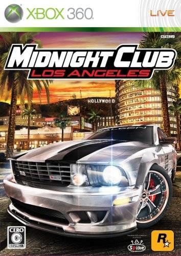 Midnight Club: Los Angeles on X360 - Gamewise