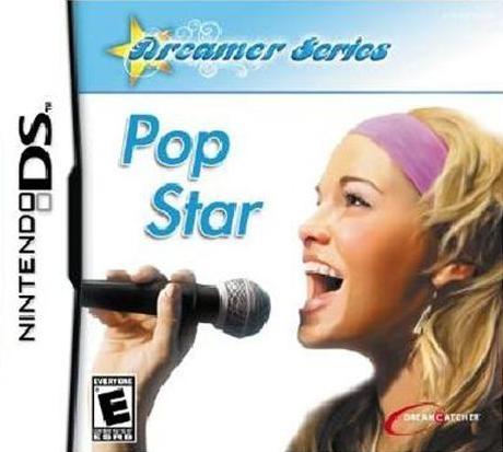 Music Star: I wanna be a Popstar on DS - Gamewise