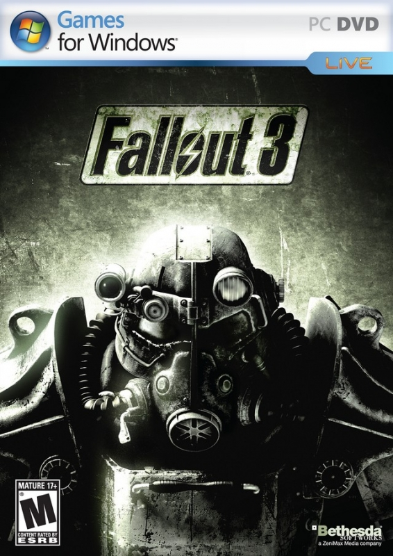Fallout 3 on PC - Gamewise