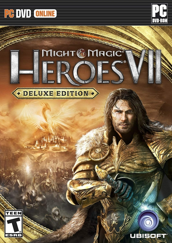 Might & Magic Heroes VII for PC Walkthrough, FAQs and Guide on Gamewise.co
