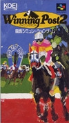 Winning Post 2 on SNES - Gamewise
