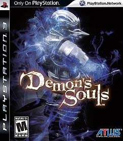 Demon's Souls Wiki on Gamewise.co