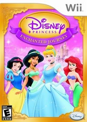 Disney Princess: Enchanted Journey | Gamewise
