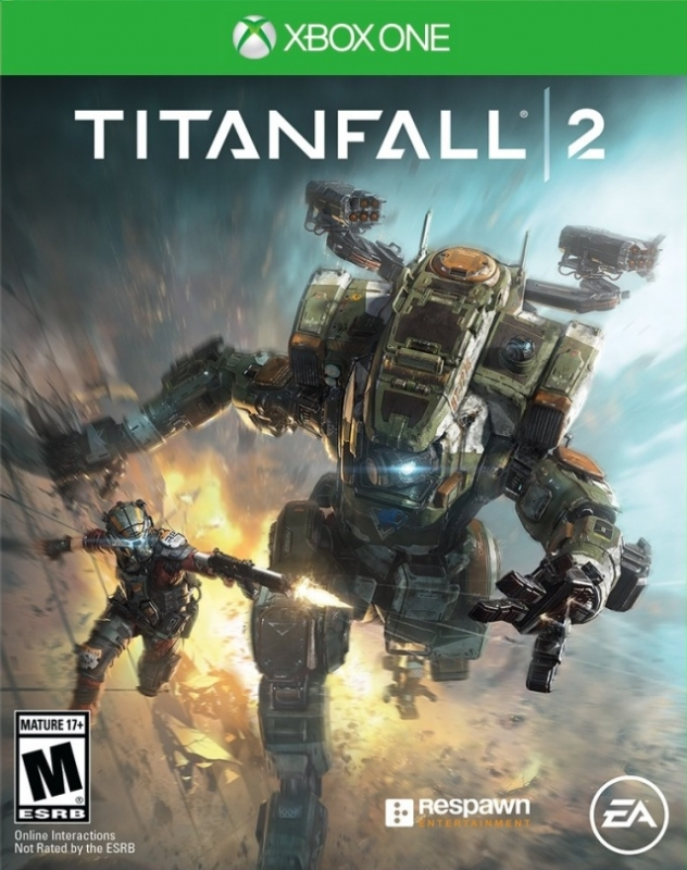 Titanfall 2 for XOne Walkthrough, FAQs and Guide on Gamewise.co