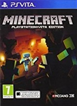 MineCraft on PSV - Gamewise