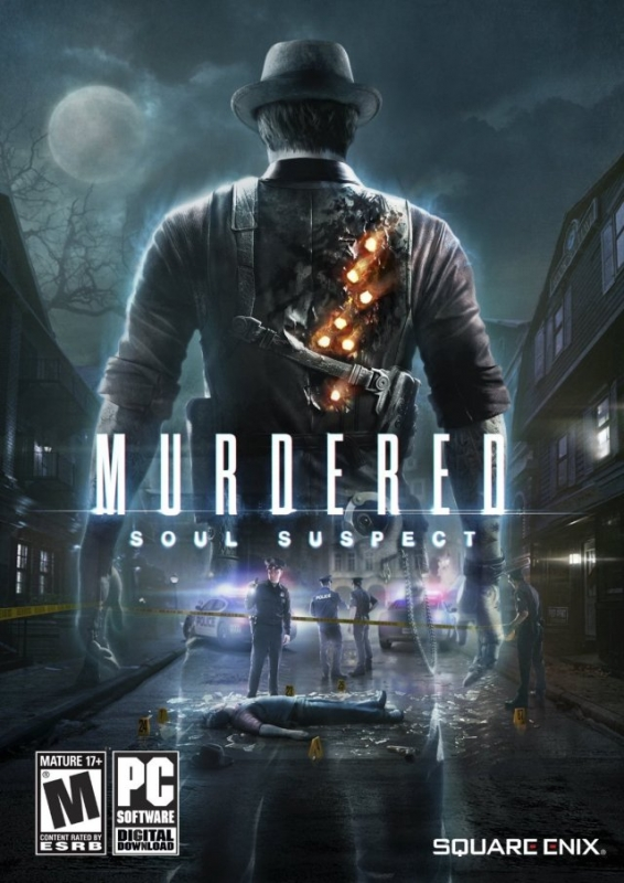 Murdered: Soul Suspect Wiki on Gamewise.co
