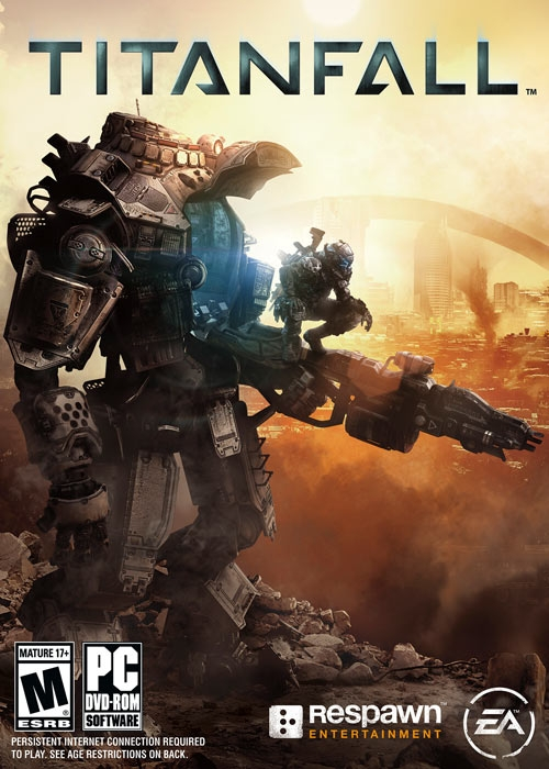 Titanfall on PC - Gamewise
