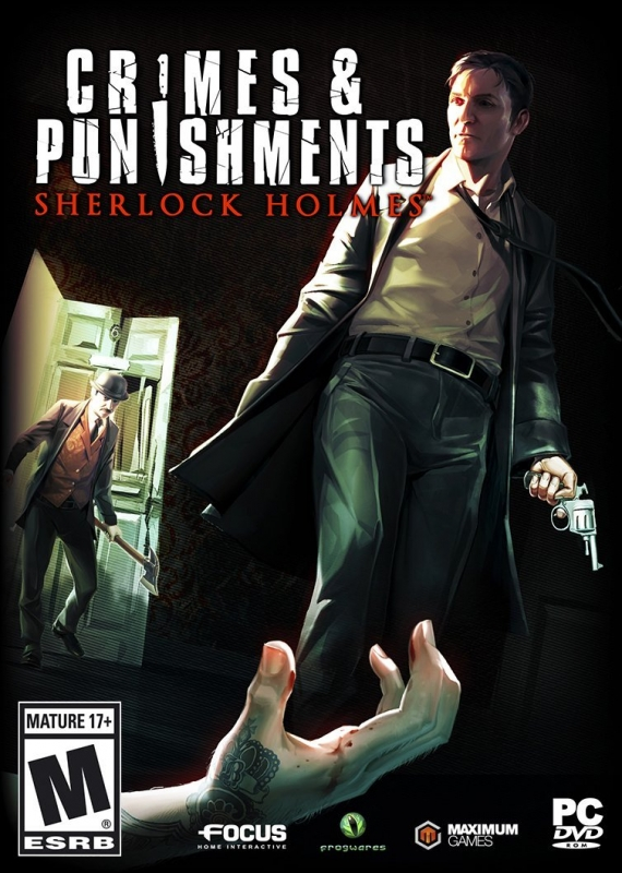 Sherlock Holmes: Crimes & Punishments Wiki - Gamewise
