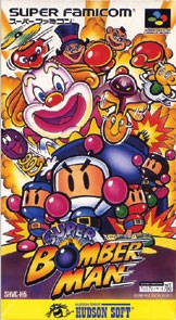 Super Bomberman on SNES - Gamewise