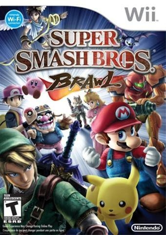 Super Smash Bros. Brawl | Gamewise
