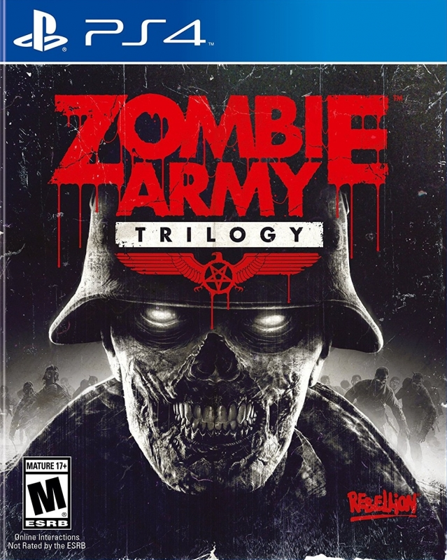 Zombie Army Trilogy for PS4 Walkthrough, FAQs and Guide on Gamewise.co