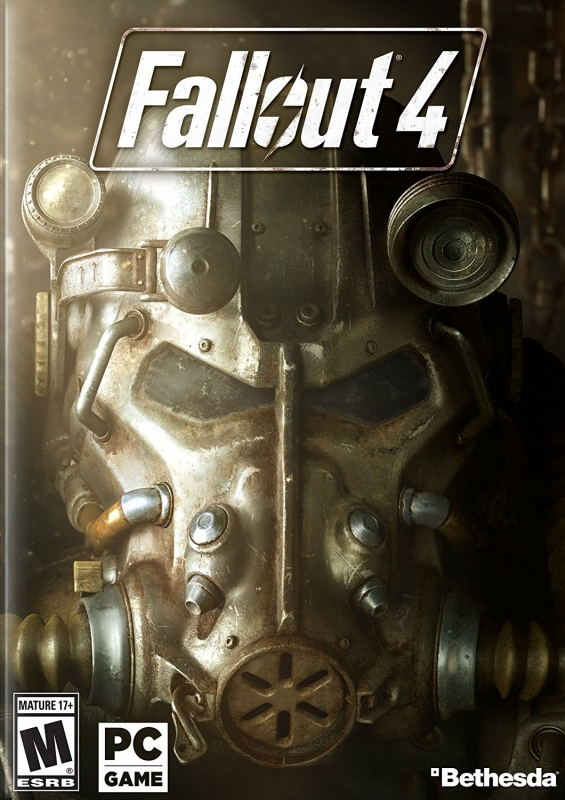 Fallout 4 Wiki on Gamewise.co