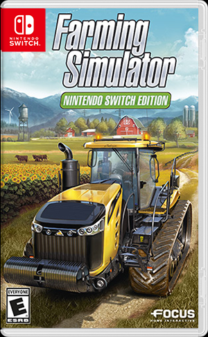 Farming Simulator 17 Wiki - Gamewise