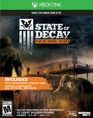 Gamewise State of Decay: Year-One Survival Edition Wiki Guide, Walkthrough and Cheats