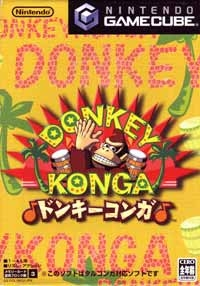 Gamewise Donkey Konga Wiki Guide, Walkthrough and Cheats