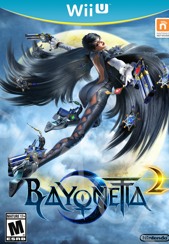 Bayonetta 2 Walkthrough Guide - WiiU