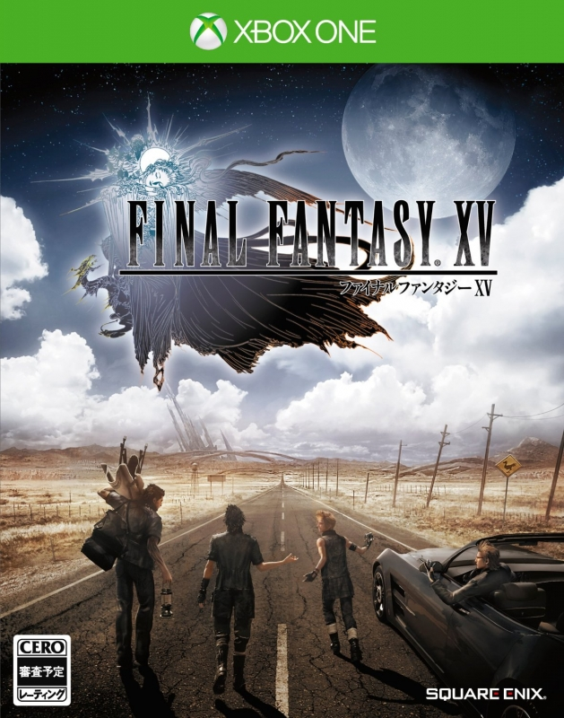 Final Fantasy XV on XOne - Gamewise