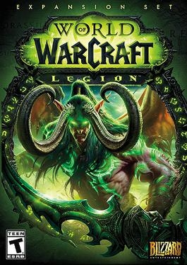 World of Warcraft: Legion [Gamewise]