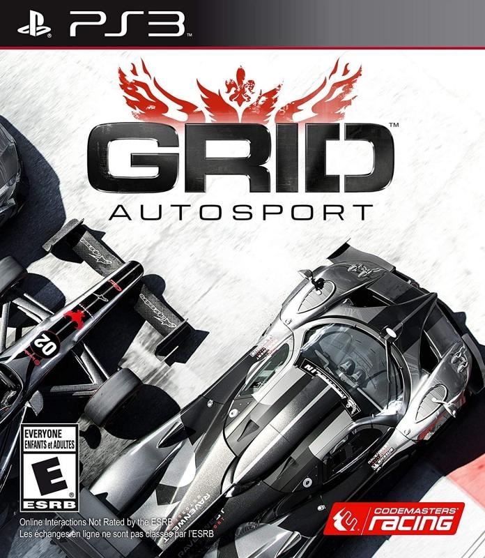 GRID Autosport Wiki - Gamewise