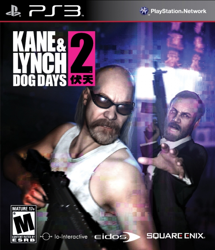 Kane & Lynch 2: Dog Days on PS3 - Gamewise