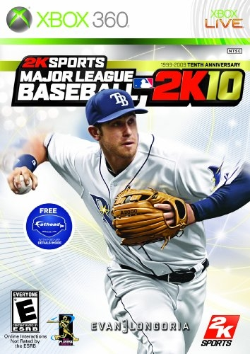 Major League Baseball 2K10 Wiki on Gamewise.co