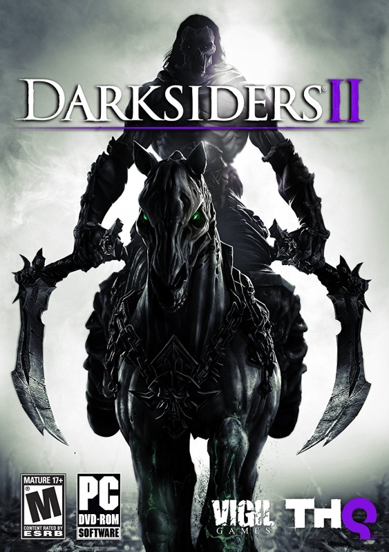 Darksiders II Wiki - Gamewise