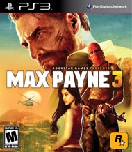 Max Payne 3 on PS3 - Gamewise