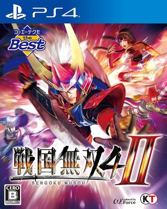 Samurai Warriors 4-II | Gamewise