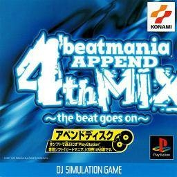 BeatMania Append 4thMix: The beat goes on Wiki on Gamewise.co