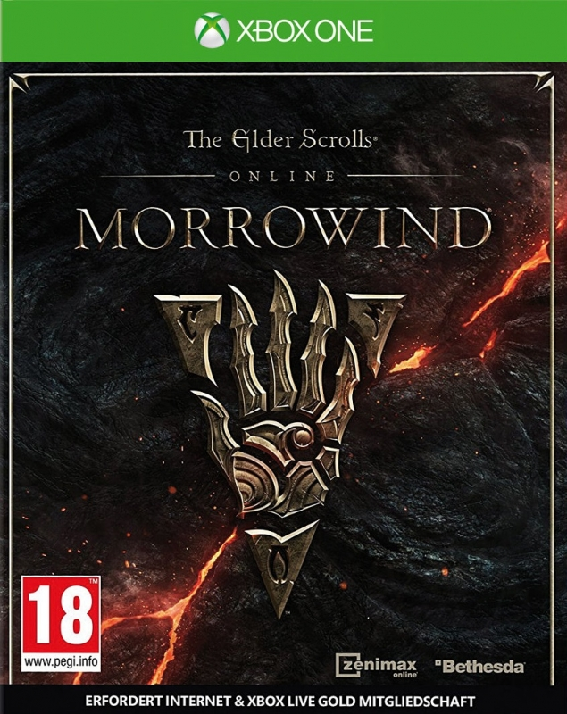The Elder Scrolls Online: Morrowind Wiki - Gamewise