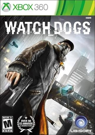 Watch Dogs Release Date - X360