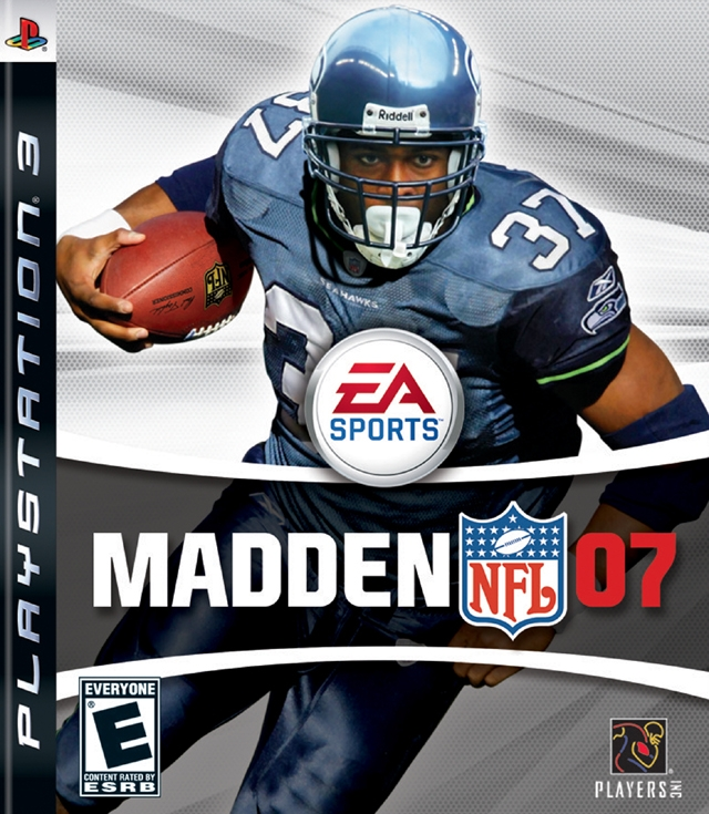 Madden NFL 07 on PS3 - Gamewise