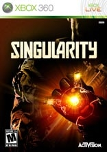 Singularity Wiki on Gamewise.co