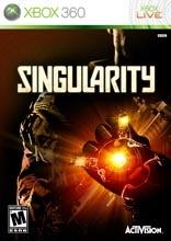 Singularity | Gamewise