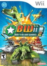 Battalion Wars 2 for Wii Walkthrough, FAQs and Guide on Gamewise.co