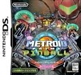 Metroid Prime Pinball on DS - Gamewise