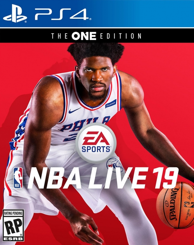 NBA Live 19 on PS4 - Gamewise