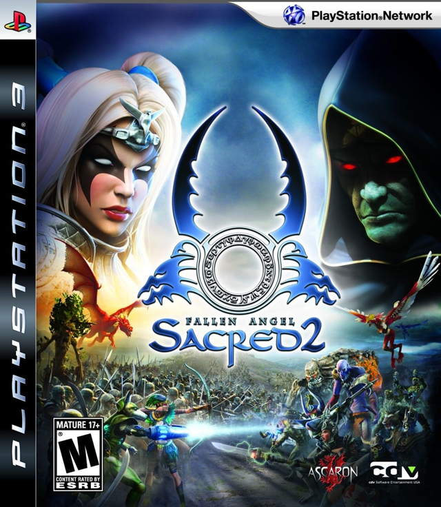 Sacred 2: Fallen Angel on PS3 - Gamewise