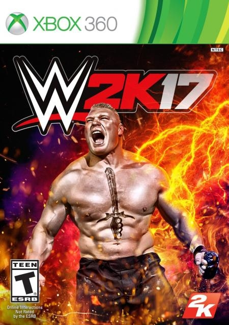 WWE 2K17 Wiki on Gamewise.co