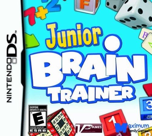 Junior Brain Trainer Wiki on Gamewise.co