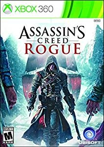 Assassin's Creed: Rogue on X360 - Gamewise