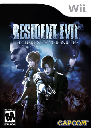Resident Evil: The Darkside Chronicles Wiki - Gamewise