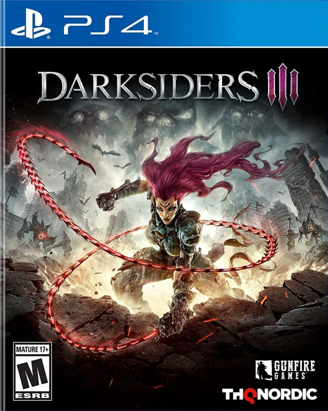 Darksiders III [Gamewise]