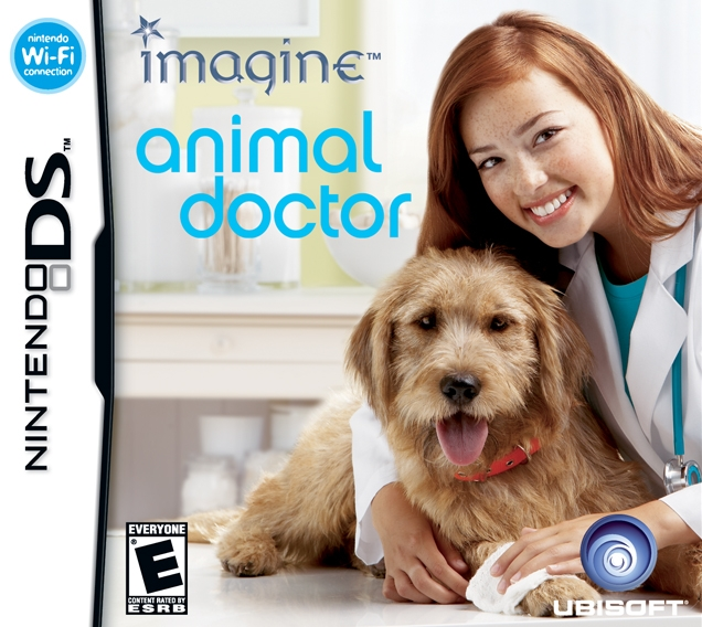 Imagine: Animal Doctor Wiki - Gamewise