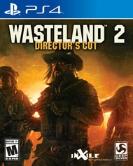 Wasteland 2 on PS4 - Gamewise